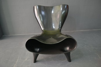 Orgone Chair