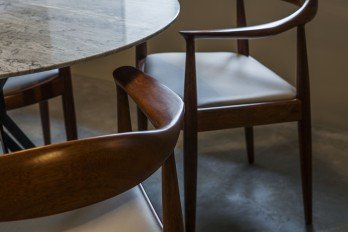 Hans J. Wegner Chair