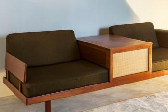 Modular Sofa Table