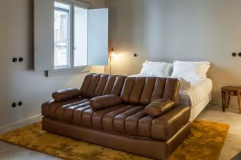 Swiss DS 85 Sofa