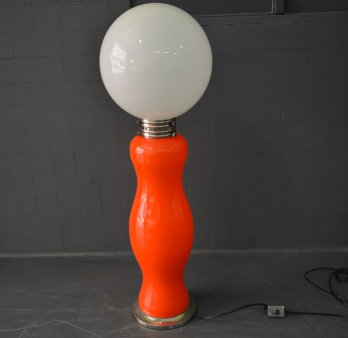 MAZZEGA FLOOR LAMP